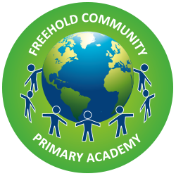 Freehold Community Primary Academy